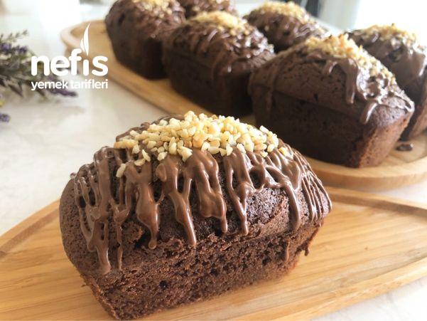Yumuşacık Lezzet Garantili Çikolatalı Kek Tarifi (Videolu)