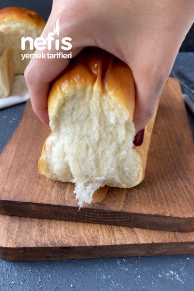 Yumuşacık Sütlü Japon Ekmeği-9518654-110638