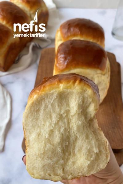 Yumuşacık Sütlü Japon Ekmeği-9518654-190607