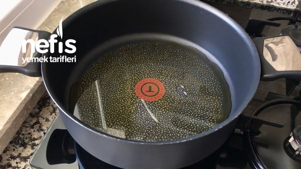 Zeytinyağlı Taze Fasulye (Videolu)