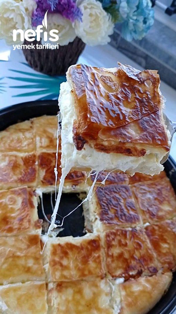 Ev Usulü Adana Su Böreği Tarifi Çok Güzel Ve Pratik Börek