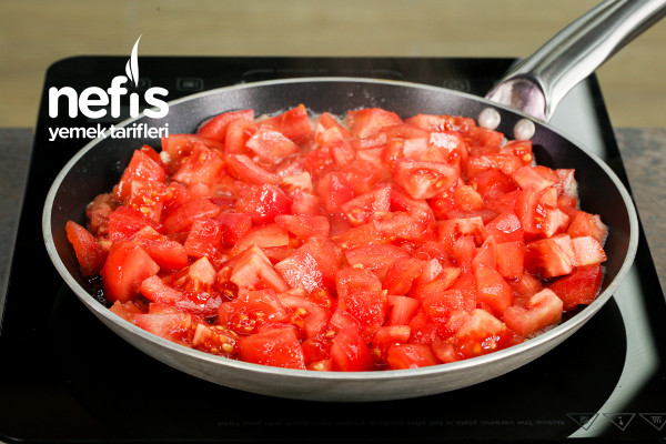 Kahvaltılık Kekikli Domates Tarifi-9521340-120605