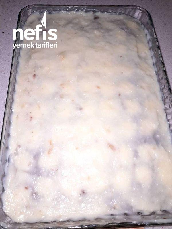 Delikli Pasta