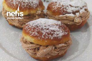 Doughnut Tarifi