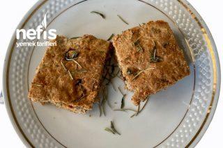 Foccacia (İtalyan Ekmeği)(Videolu) Tarifi