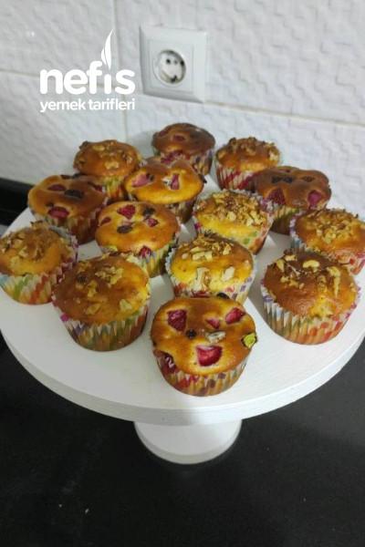Limonlu Cupcake-9523616-070631