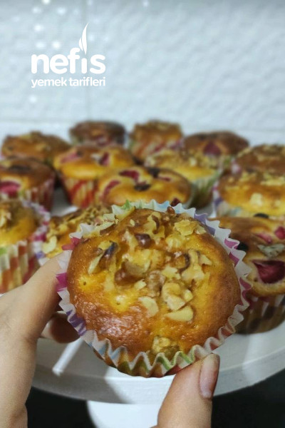 Limonlu Cupcake-9523616-070635