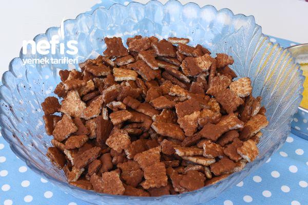 Minik Kakaolu Toplar