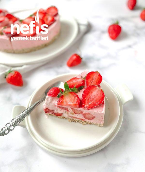 Pişmeyen Fit Cheesecake-9522534-070634