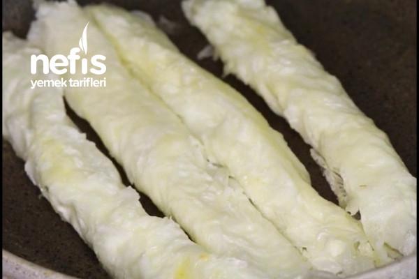 Pratik Düşük Kalorili Aşırı Lezzetli Güllaç Börek-9452382-180614