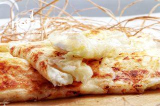 Pratik Düşük Kalorili Aşırı Lezzetli Güllaç Börek Tarifi