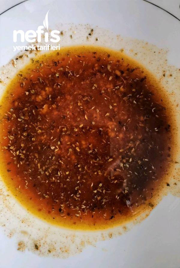 Tavada Kızartılmış Tavuk Göğsü