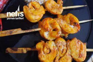 Akşam Yemeği İçin Pratik Tavuk Yemeği (Videolu) Tarifi