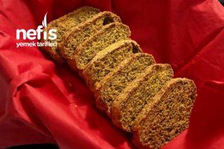 Diyet Ekmek Glutensiz Tarifi