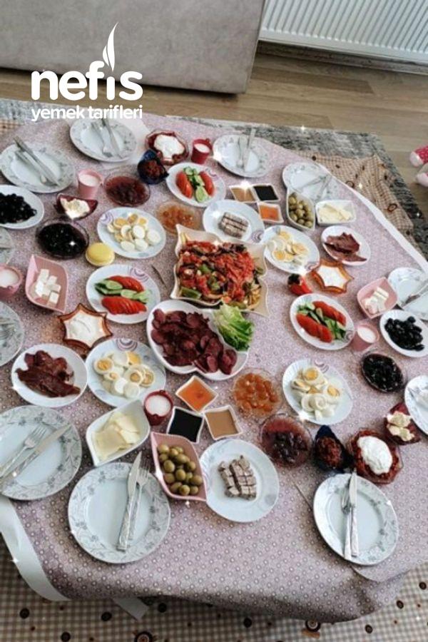 Kahvaltı Saati
