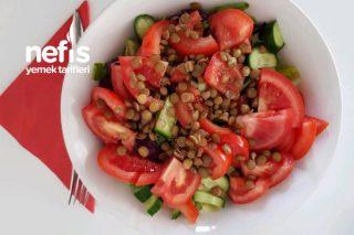 Karaşimşekli Diyet Salata Tarifi
