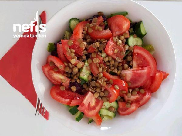 Karaşimşekli Diyet Salata