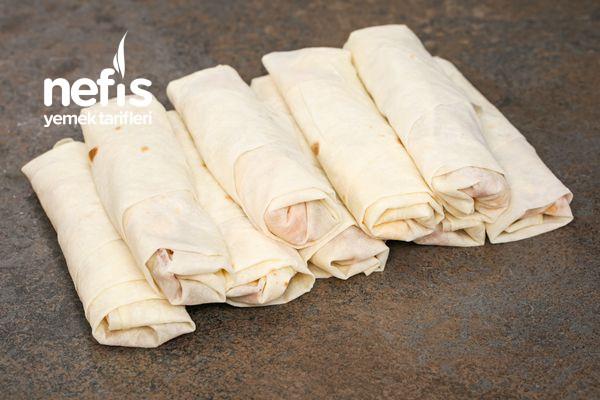 Paçanga Böreği Nasıl Yapılır?-88274-060639