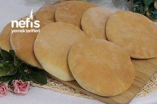 Yumuşacık İçli Gobit Ekmekler Tarifi