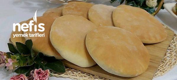 Yumuşacık İçli Gobit Ekmekler