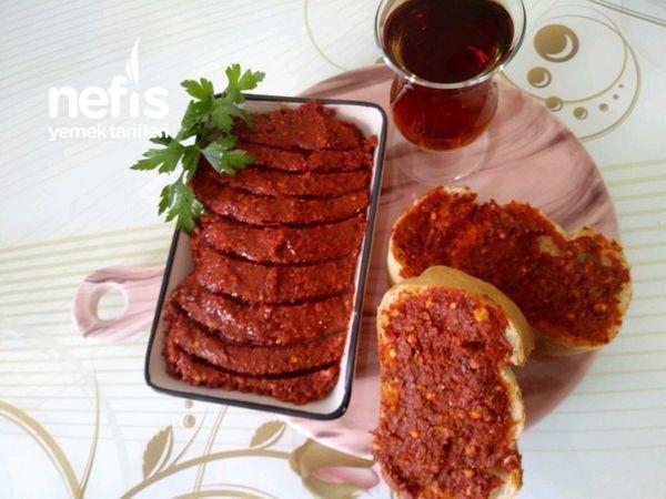 Kahvaltılık Çemen-9532145-190634