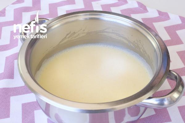 Pastacı Kreması Yapımı (videolu)-593833-110617