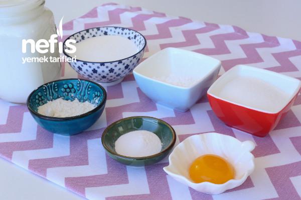 Pastacı Kreması Yapımı (videolu)-593833-110601