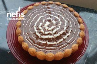 Yediklerinizi Unutturacak Tart Pasta (Videolu) Tarifi