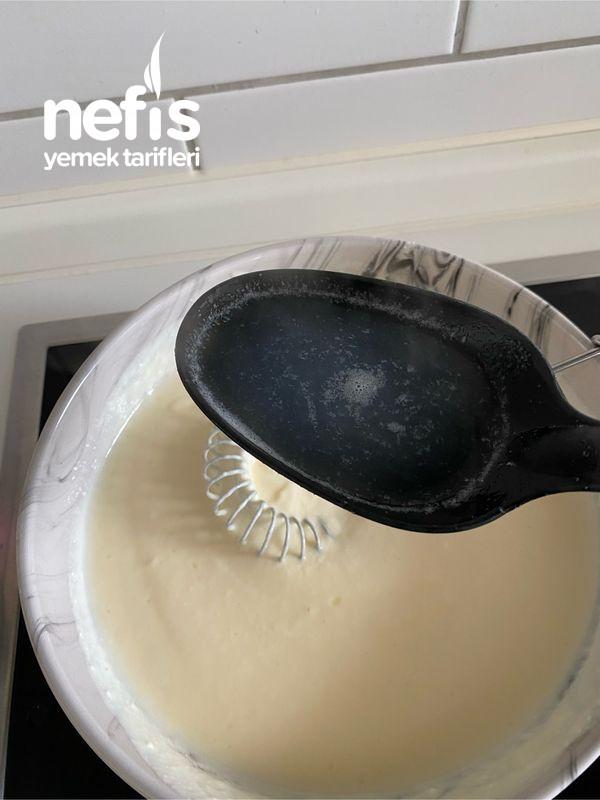 Yoğurtlu Yüksük Çorbası