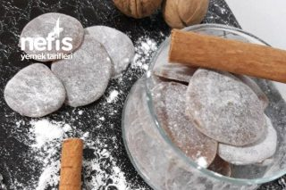 Boğaz Rahatlatan Kış Şekeri (Boğaz Pastili Evde Olan Malzemelerle) Tarifi