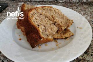 Çayınızın Yanına Yakışacak Cevizli Tarçınlı Kek Tarifi