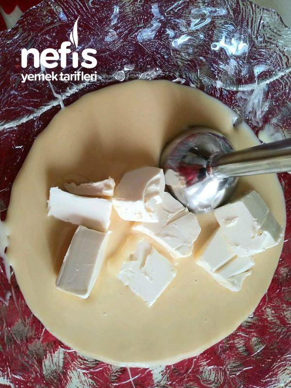 Rusyanın Napolyon Pastası