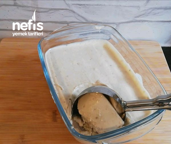 Sağlıklı Dondurma Magnum Tadında
