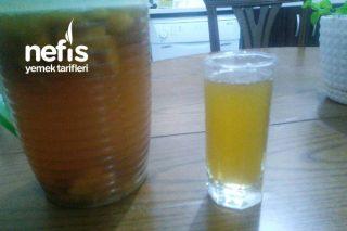 Soğuk Çay Tarifi