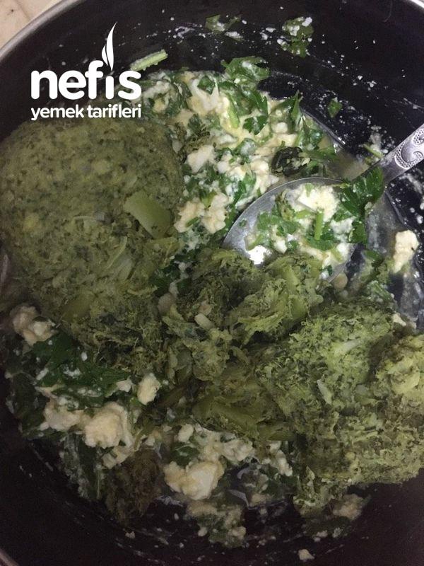 Brokoli Köftesi-3167863-130609