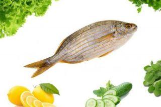 Sarpa Balığı Nasıl Pişirilir, Avlanır? Tarifi