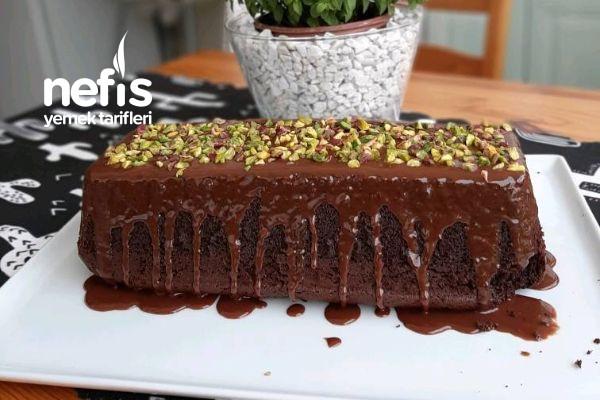 Nefis Çikolatalı Kek (Mutlaka Yapın Bayılacaksınız )