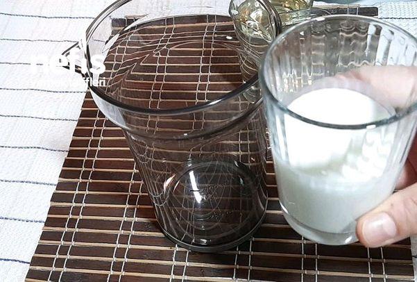 1 Dakikada Sıvı Yağlı Unsuz Yumurtasız Kahvaltılık Çikolata (Videolu)