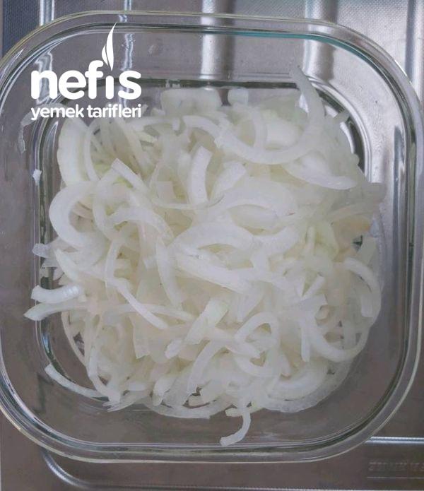 Fırında Patlıcan Balığı
