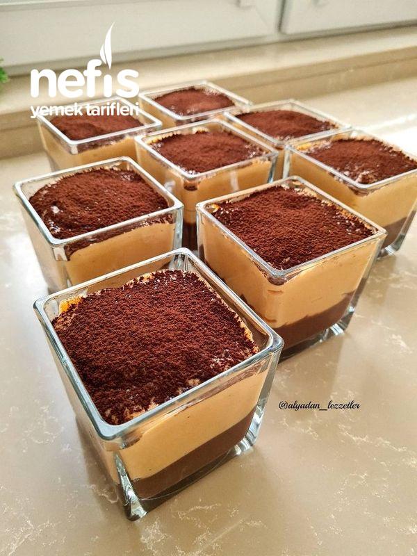 Krem Karamel Chocolate