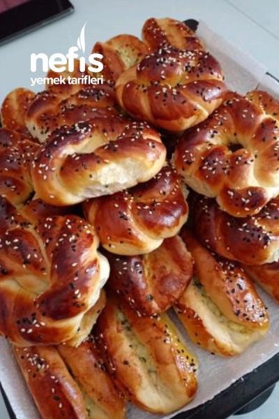 Peynirli Ve Sade Poğaça-9540775-100624
