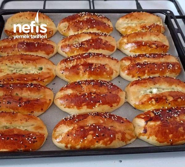 Peynirli Ve Sade Poğaça-9540775-100612