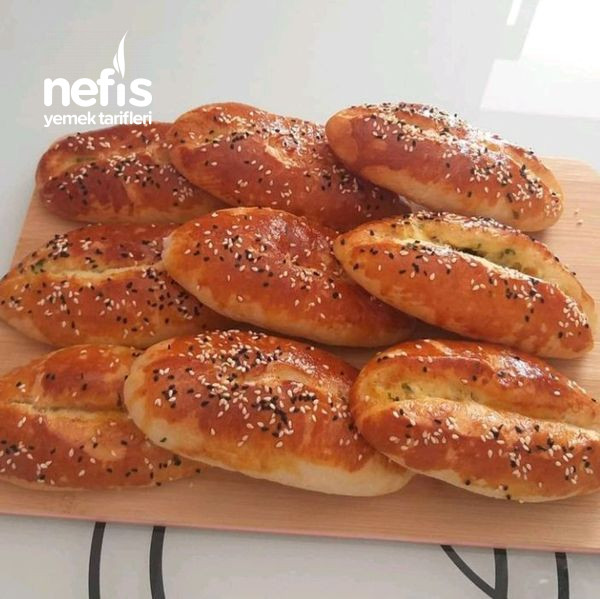 Peynirli Ve Sade Poğaça-9540775-100614