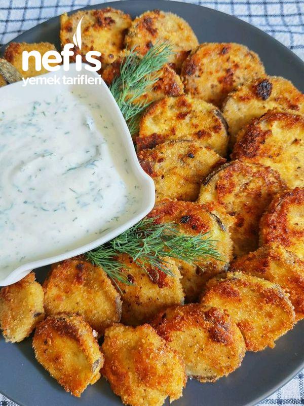 Çıtır Patlıcan Kızartması-9542511-080654