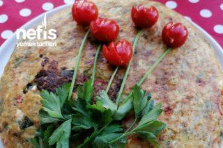 İster Kahvaltıya İster Beş Çayına Unsuz Yufkasız Şahane Patates Böreği Tarifi