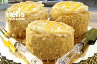 Medavik Rus Pastası (Ballı Pasta) Tarifi