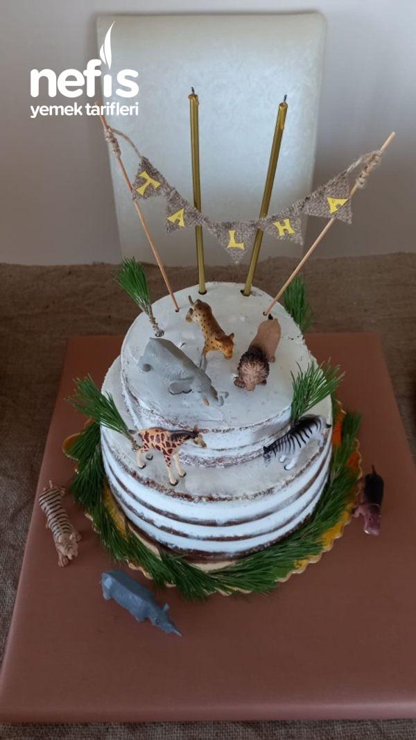 Oğluma Doğum Günü Masamız
