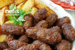 Kıbrıs Köftesi Tarifi