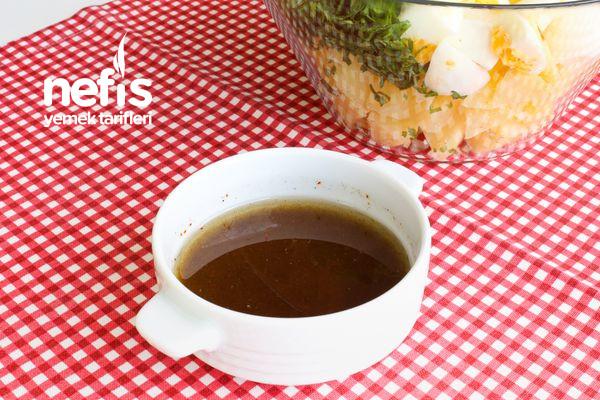 Yumurtalı Patates Salatası-914-130618