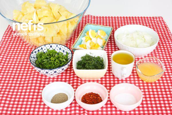 Yumurtalı Patates Salatası-914-130608